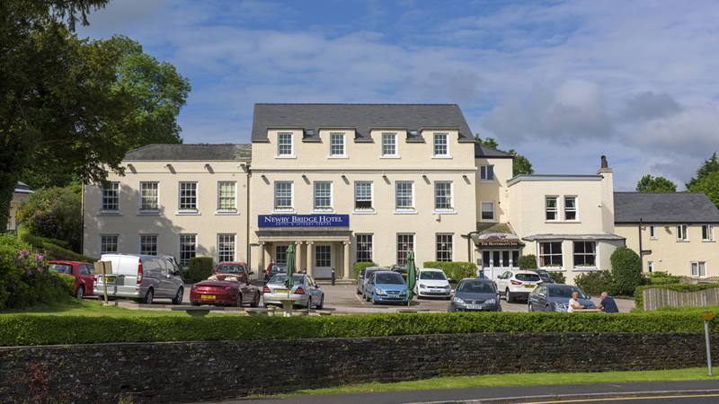 Newby Bridge Hotel
