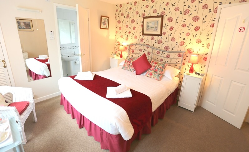 Orchard Cottage B&B